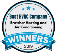 Best HVAC Company  Winners