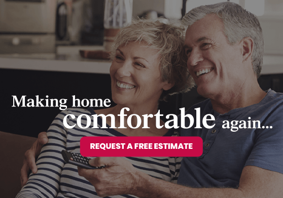 Making Home Comfortable Again - Bratcher Heating & Air Conditioning Inc
