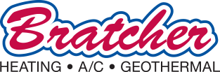 Bratcher Heating & Air Conditioning, Inc. logo